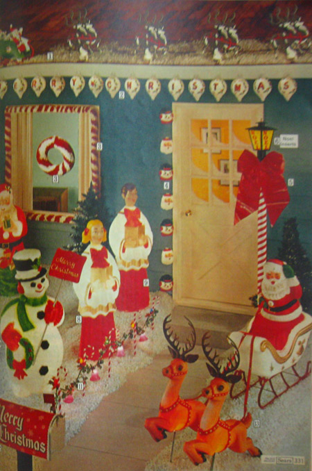 ismoyo's vintage playground: 1970s Sears Christmas catalog