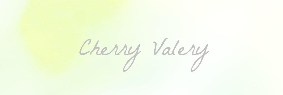 cherry valery