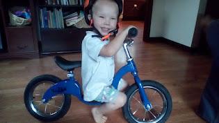 Child #2
