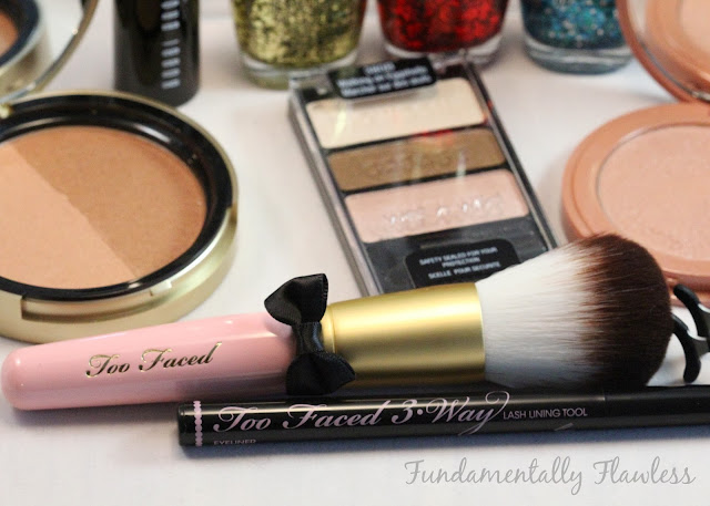 Fundamentally Flawless: US Beauty Haul