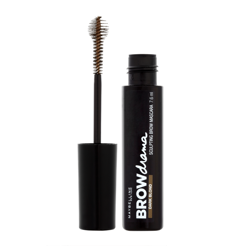 Maybelline: Brow Drama Sculpting Brow Mascara