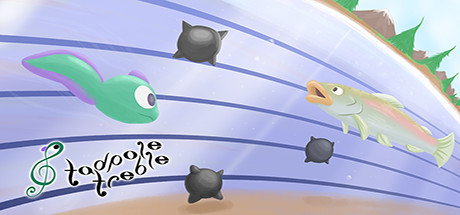 Tadpole Treble PC Game Free Download
