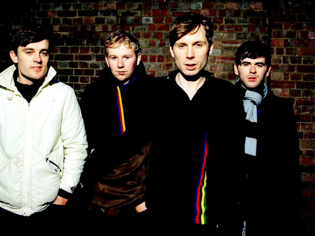 Franz Ferdinand - Stand On The Horizon - traduzione testo video download