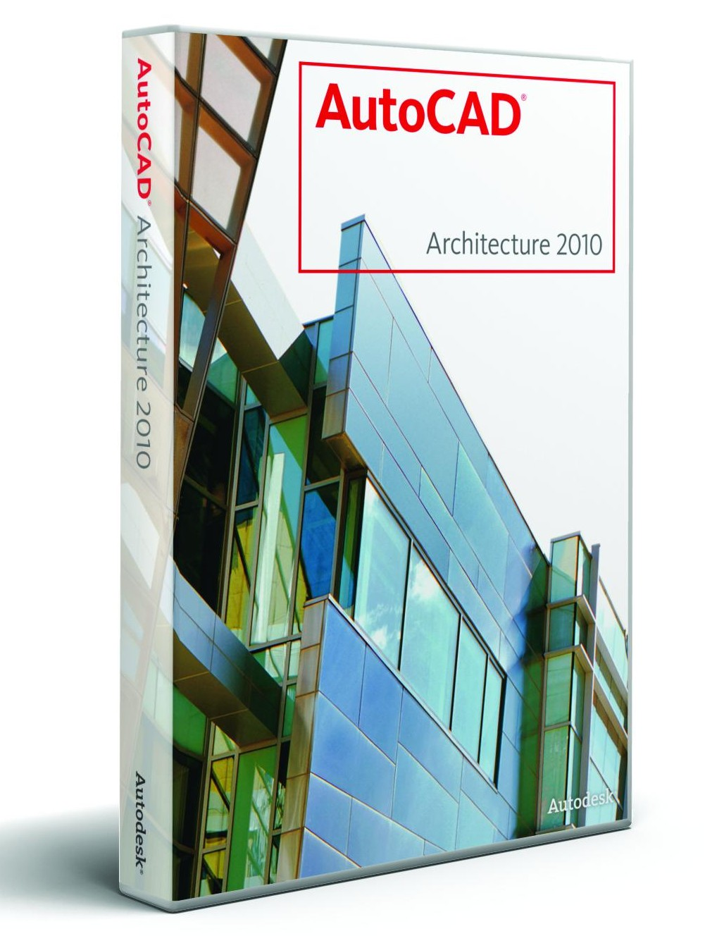 descripcion autocad architecture es la version de autocad creada para