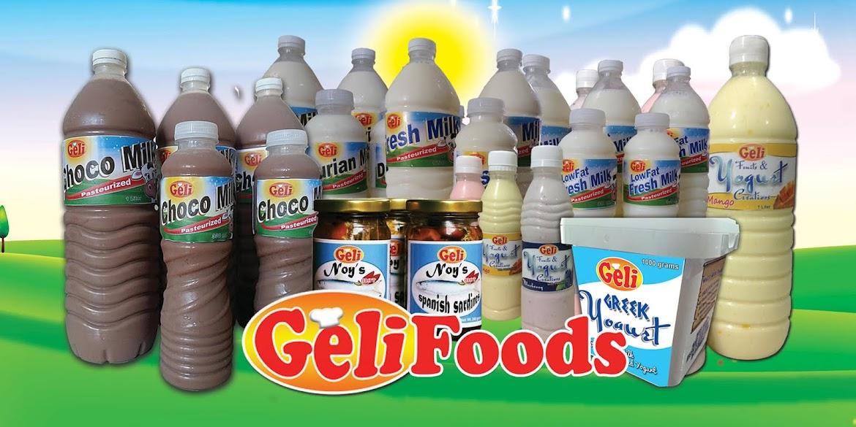 Geli Foods