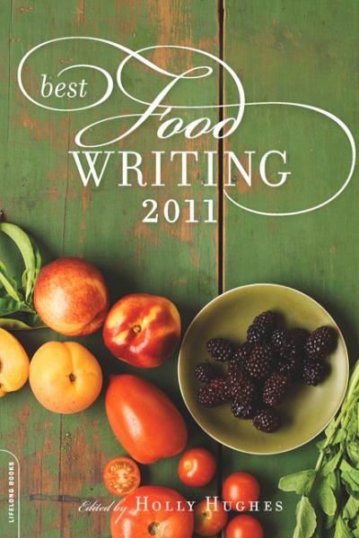 food memoirs essay