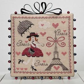 SAL La parisienne