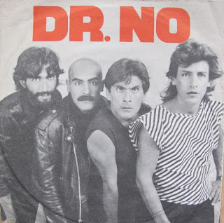 Dr. No (Peru, 1983)