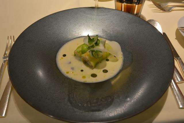 Sea Grill Brussel Bretoense Langoustines