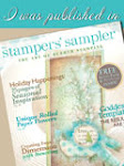 art published in The Stampers' Sampler
