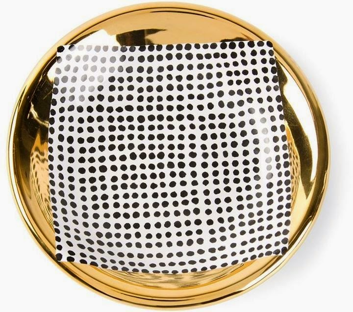 ------------Gold Dish-------------
