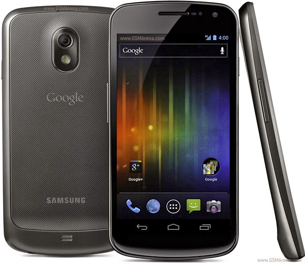 Samsung I9250 Galaxy Nexus Latest  Firmwares