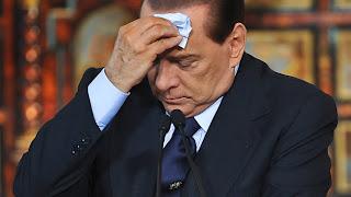Adiós a Silvio Berlusconi Italia