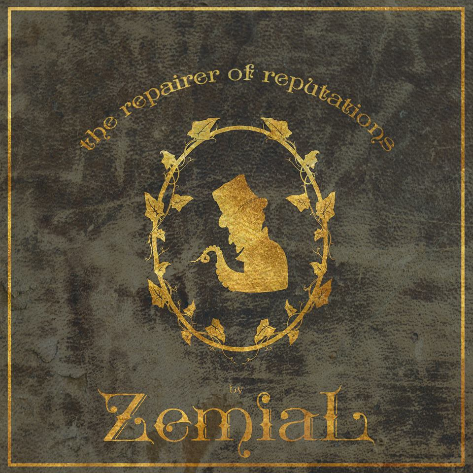 ZEMIAL - Bandcamp