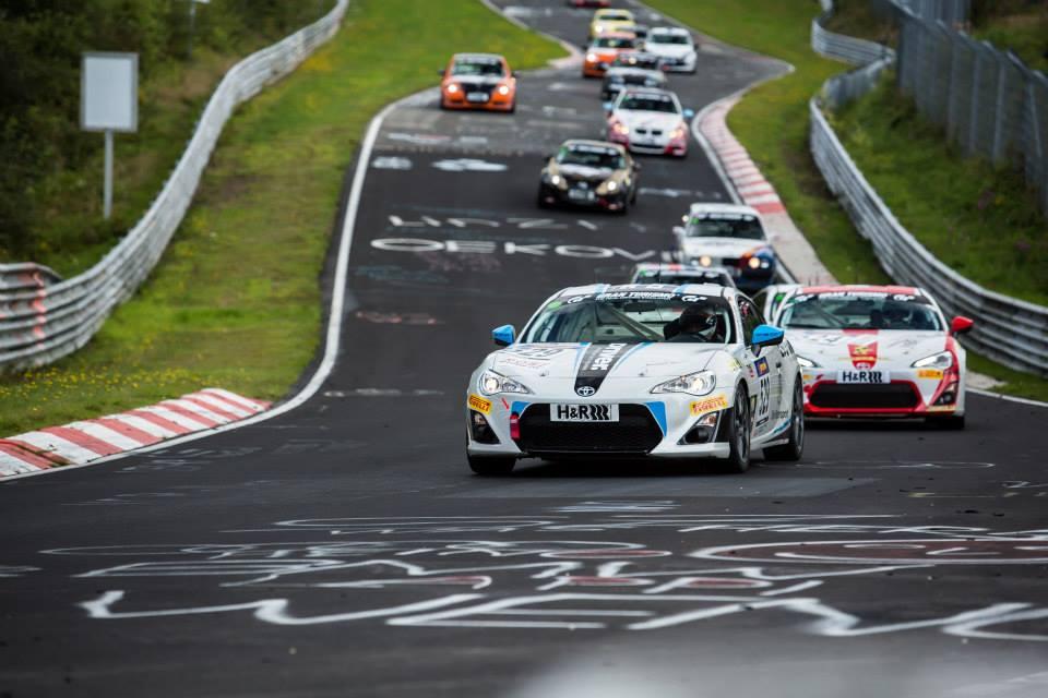 TMG GT86 Cup, sportowe samochody, Toyota
