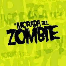 La morada del zombie Domingos 20:00