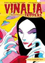 Vinalia Trippers - Plan 9...