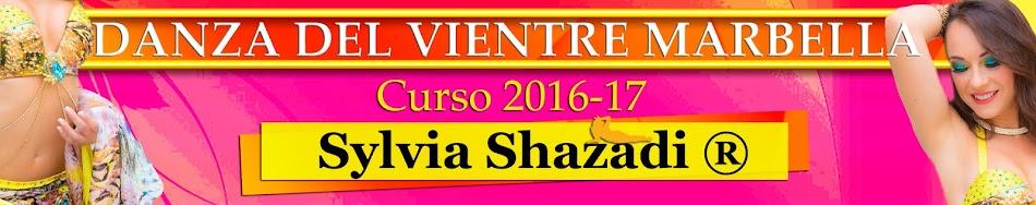 MARBELLA DANZA DEL VIENTRE Sylvia Shazadi ®  Blog Oficial