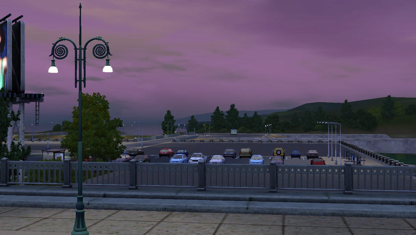 Sims ComfoLife Design Studio Elmdale New Sims World Download - Blank world map sims 3