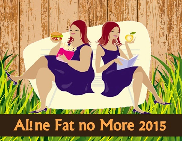 Al!ne Fat No More!!!