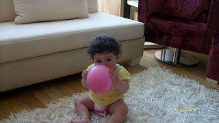 Balon şişirmece