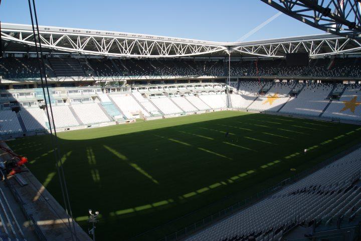Juventus Stadium Vs San Siro Pagina 2