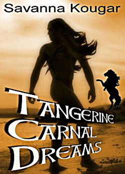 Tangerine Carnal Dreams