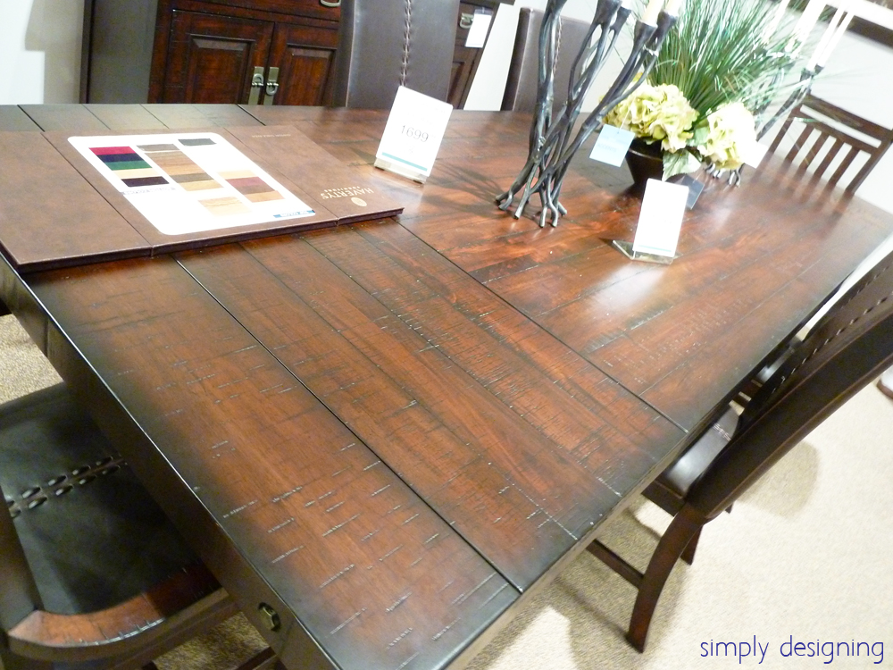 Havertys Furniture Dining Room Chairs