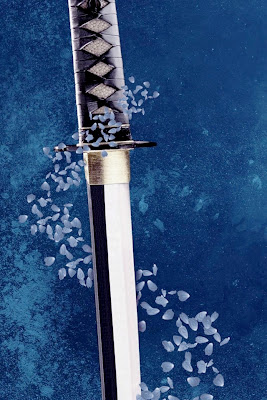 Katana iPhone 4 Sword Wallpaper