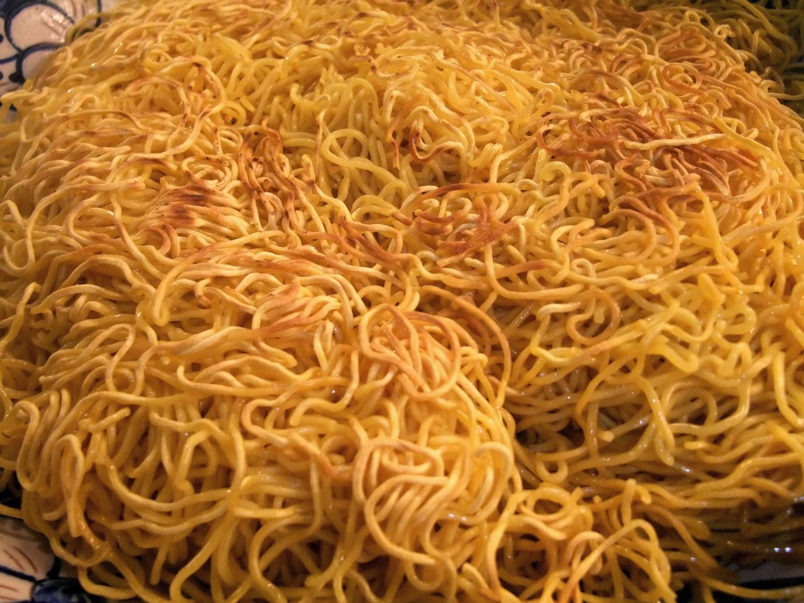 Cantonese lo mein