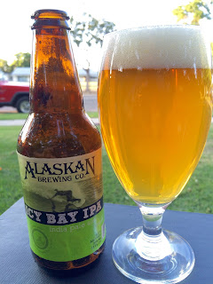 Alaskan Icy Bay IPA 1