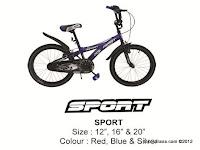 Sepeda Anak FAMILY SPORT