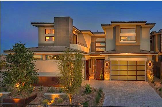 Sterling Ridge - Summerlin