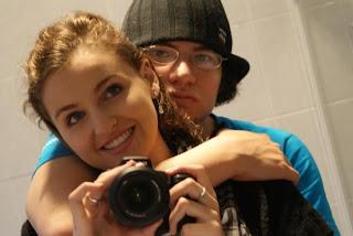 Kristy and Jesse