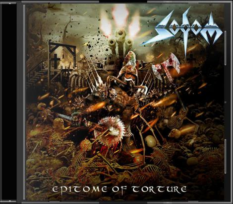 Sodom Epitome of Torture Descargar Gratis