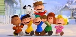 Assista ao trailer do novo filme de Snoopy e sua turma