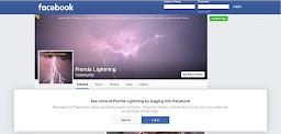 FLORIDA LIGHTNING FACEBOOK