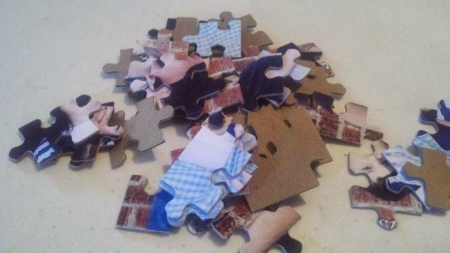 picture puzzles, picture into puzzle, personalized puzzle, piczzle, blog giveaway
