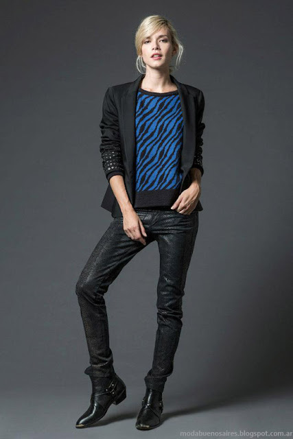 Melocoton moda invierno 2013