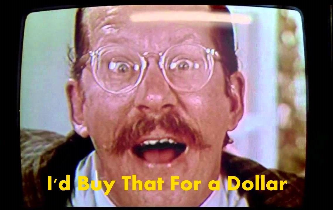 donnarita - robocop - pago um dólar