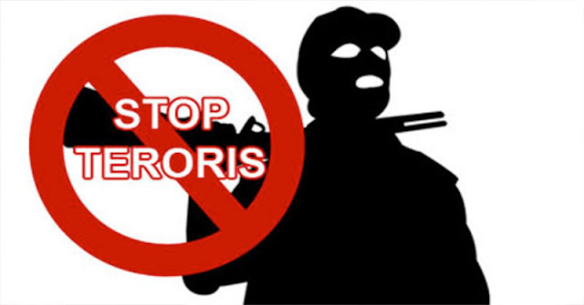 Densus 88 Bekuk Teroris Kelompok Abu Roban di Lampung