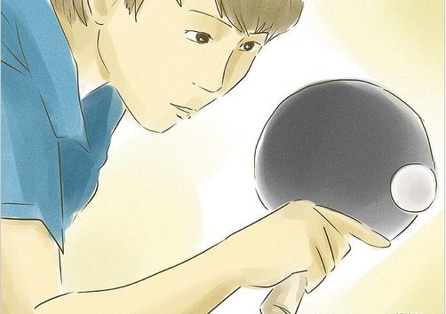 Chơi bóng bàn nâng cao sự linh hoạt