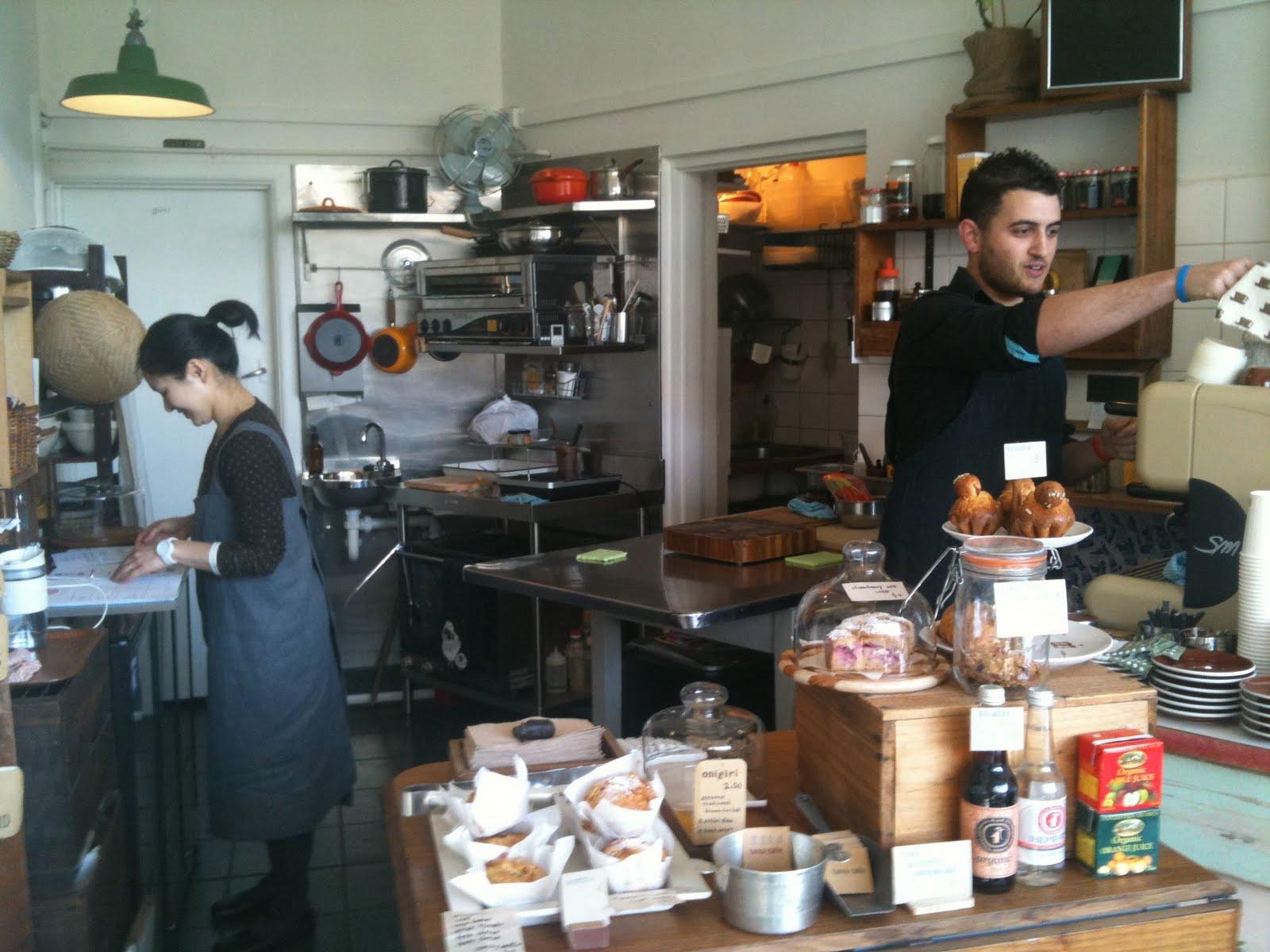 Natives Food Cafe Menu