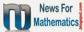 News for Mathematics