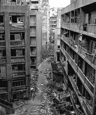 Kota Mati Paling Menyeramkan di Dunia