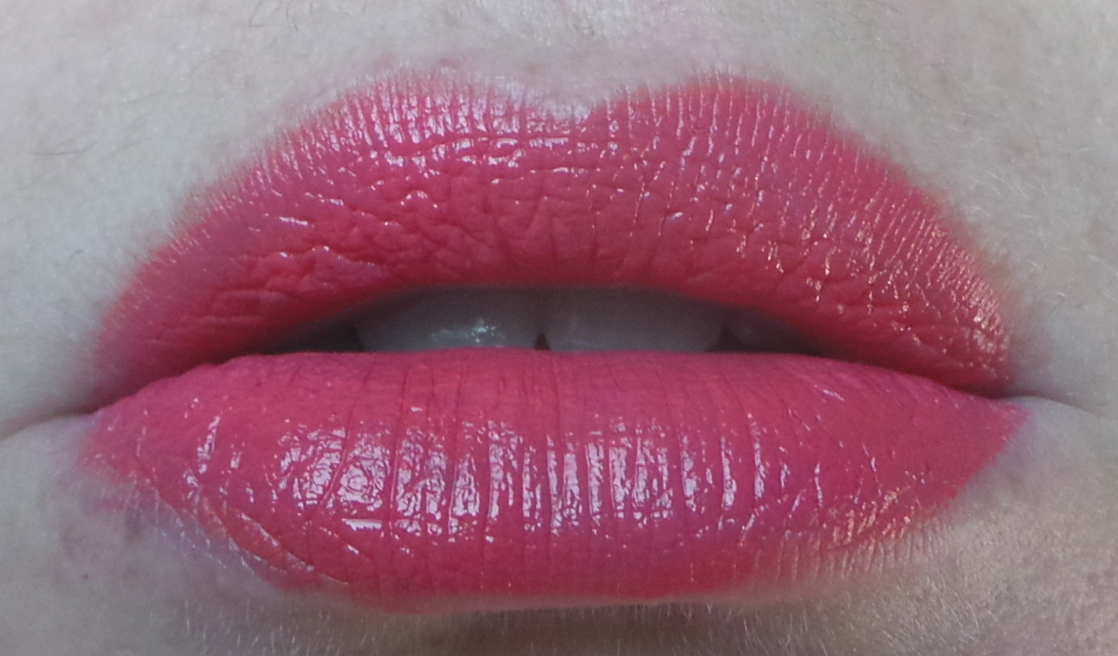 YSL Roue Pur Couture 52 Rosy Coral