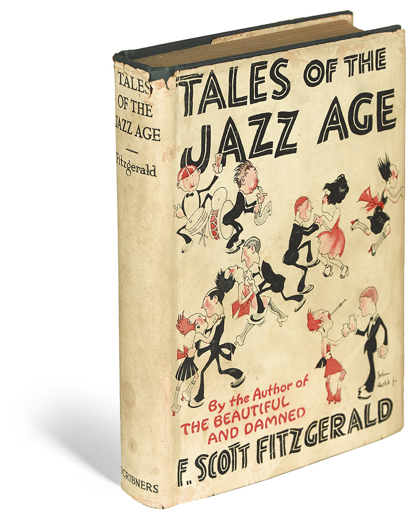 Tales Of The Jazz Age - image 7