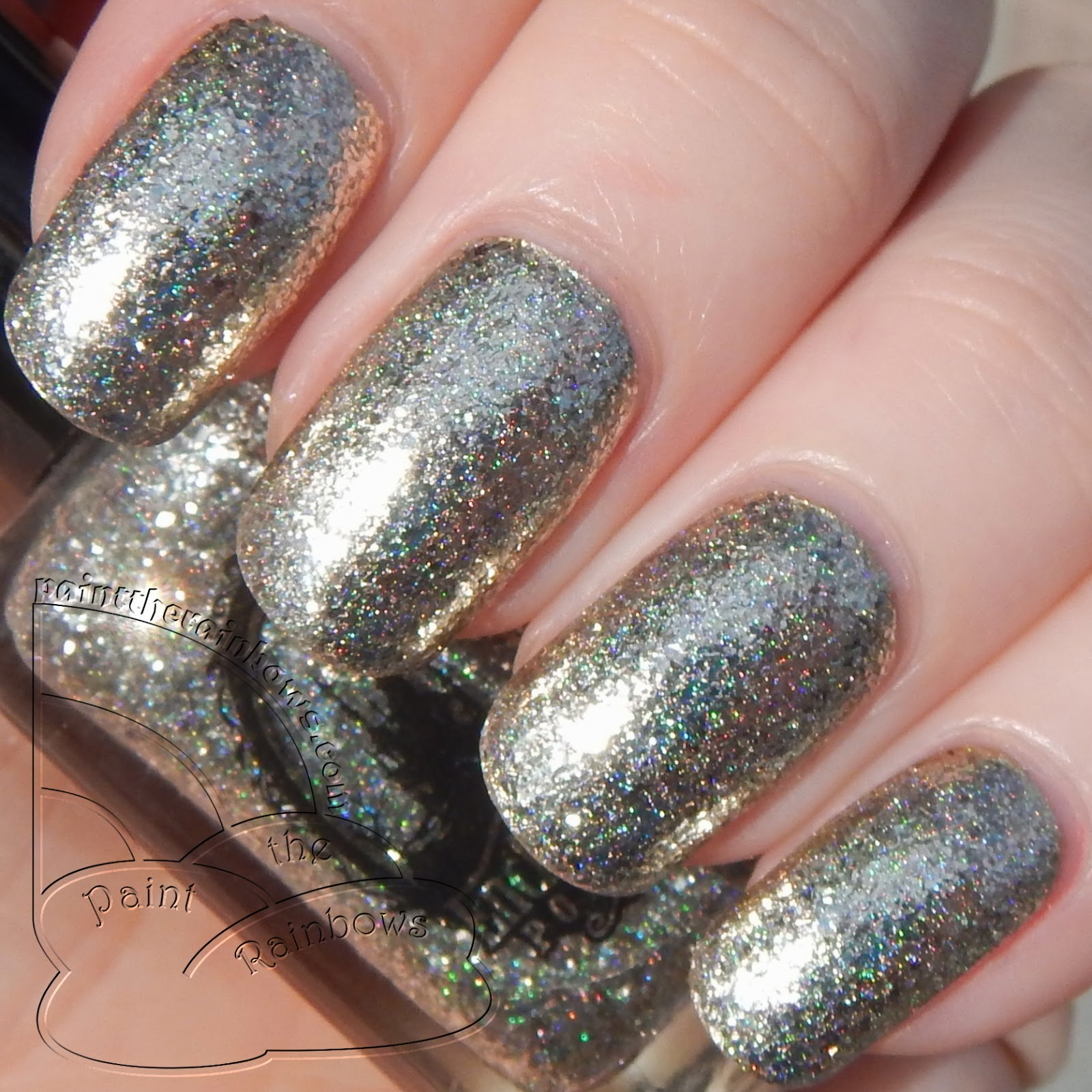 enchanted polish amazing