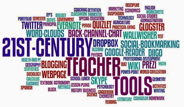 Teaching Tools - Education Apps