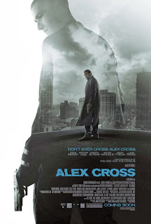 Watch Alex Cross (2012) movie free online